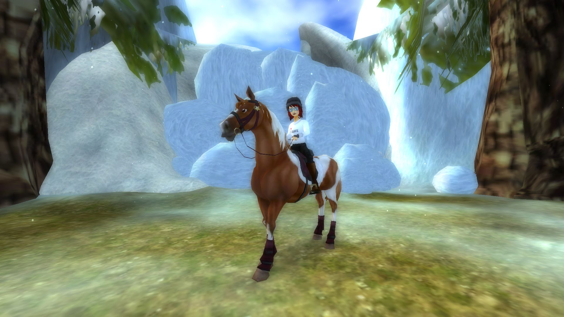Star Stable Surrounding